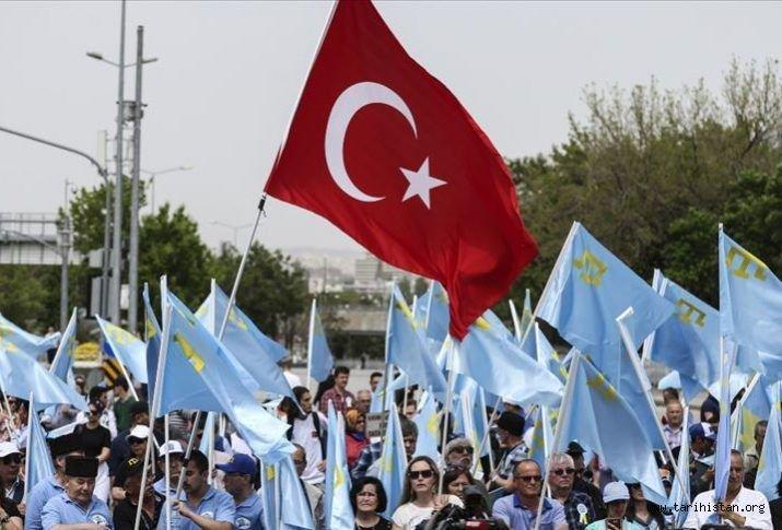 Rusya, suçunu biliyor! - Kremlin'in küstah açıklamalarına Kırım Tatar diasporasından sert tepki