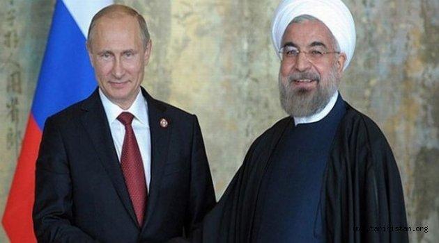Rusya ile iran'ın s 300 hava savunma sistemlerinin teslimatı