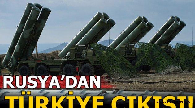 Rusya'dan NATO'ya: Türkiye ile bizi ilgilendirir