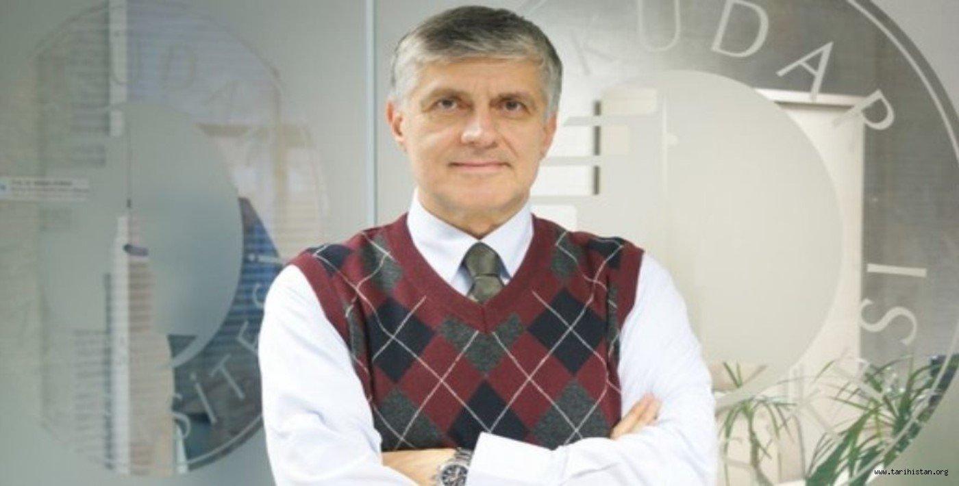 Sağlıkta AR-GE alanında sorunlar ve engeller - Prof. Dr. Tayfun Uzbay