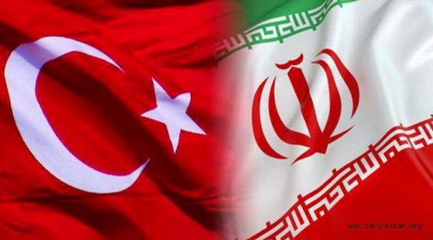 Şartlar Türkiye ve İran'ı yaklaştırıyor