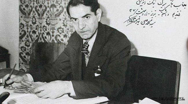 Şehriyâr da bizim şairimiz - Arslan TEKİN
