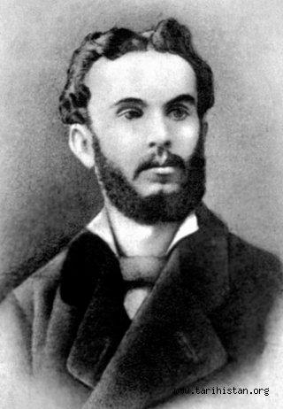 ŞEMSEDDİN SÂMİ (Doğum tarihi: 1 Haziran 1850, Frashër, Arnavutluk Ölüm tarihi ve yeri: 18 Haziran 1904, Konstantinopolis)