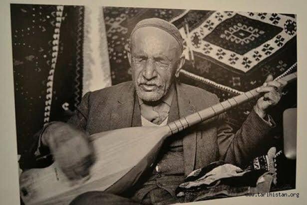 Âşık Veysel'in Şiirlerinde Millî Birlik Fikri ve Türk Dünyası - Bayram DURBİLMEZ
