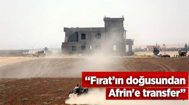 Sıra Afrin'de!