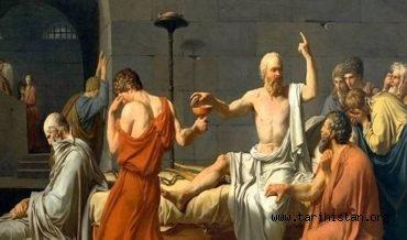 Sokrates (MÖ 470 – MÖ 399)