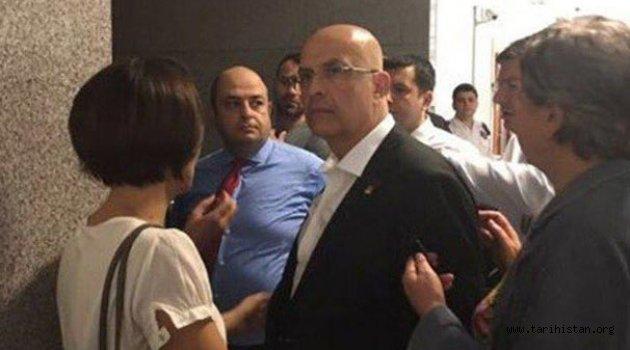 Son dakika... CHP Milletvekili Enis Berberoğlu tutuklandı