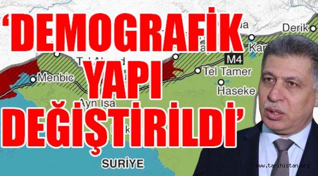 Suriye Türkmenleri zor durumda