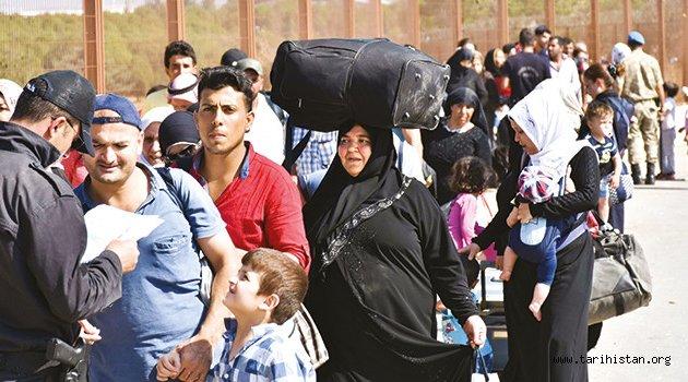 Suriyeli esnafa bakanlık standardı