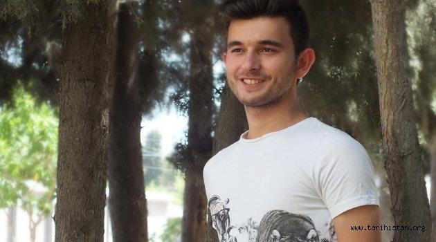 Susmak Gerek: Ahmet Gül yazdı