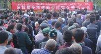 22 ülkeden Pekin'e vahşet kampı tepkisi