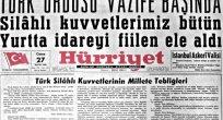 27 Mayıs 1960 Darbesinde neler oldu?