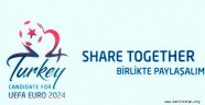 EURO 2024'ün logo ve sloganı açıklandı