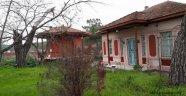 Manisa'daki tarihi bina