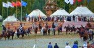 Kırgızistan, 3. Dünya Göçebe Oyunları'na Hazırlık Yapıyor