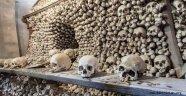 Dünyanın En Ürkütücü Kilisesi: Sedlec Kemikliği
