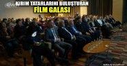 Kırım Tatarlarını Buluşturan Film Galası