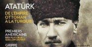 Histoire&Civilization dergisinde Atatürk
