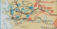 Yunanistan'ın Küçük Asya Cephesi Birlikleri