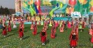 Türk Dünyasının Bayramı Nevruz Kazakistan'da Coşkuyla Kutlanıyor!