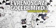 Hakan Erdem - Evrenos Gazi göçebe miydi?