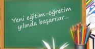 Yeni öğretim yılı başlarken eğitimimiz / Dr. Cevdet Aşkın