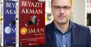 Beyazıt Akman: Bu coğrafyada bir tek Türkler tarihe meydan okumuştur