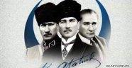 Ahmet Bican Ercilasun yazdı:TÜRKLÜK, CUMHURİYET VE ATATÜRK UNUTTURULAMAZ!