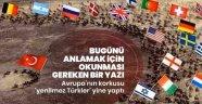 Özcan Ünlü Yazdı: Türk sorunu