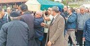 'Halil Aga' Turgutlu aile kabristanlığında son yolculuğuna uğurlandı