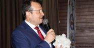 Prof. Dr. Yüksel Abalı: Türkiye'de Bor Gerçeği