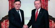 Libya'nın Türk Başbakanı Türkiye'ye geliyor