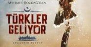 Türkler Geliyor: Adaletin Kılıcı filmi vizyona girdi.