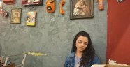 Müfide Kadri: İlk Türk Kadın Ressam / Yazan: Ayşegül Kılınç