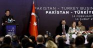 Kardeş ülke Pakistan'dan çağrı