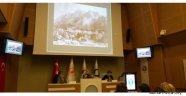 """""""Manisa'ya Göçler ve Manisa'da Giritli Göçmenler"""" paneli düzenlendi"""