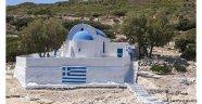 Yunanistan Muğla'daki Plati Kayalığını İşgal Mi Etti?