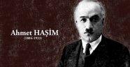 ŞİİR BURCUNDA BİR YABANCI YAHUT AHMET HAŞİM'İN GÖZLERİ - Yazan: Selim UMUTLU