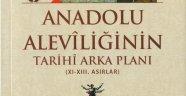 """""""Anadolu Alevîliğinin Tarihi Arka Planı"""""""
