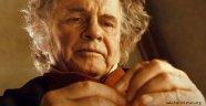 'Yüzüklerin Efendisi' filmi yıldızı Sir Ian Holm hayatını kaybetti
