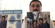 Cevlan Şirmehmet: Çin insanlık suçu işliyor artık bu zulmü durdurun!