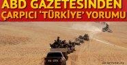 ABD basını: NYT: ABD, Türkiye ve Kürtlerle ilişkilerini dengeliyor