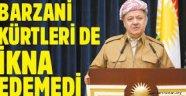 Barzaninin referandum çıkışına tepkiler artıyor