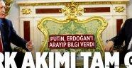Türk Akımı tam gaz