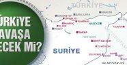 Türkiye aynı anda Suriye ve Irak'â mı girecek?