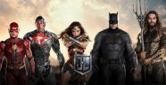 JUSTICE LEAGUE - Official Heroes Trailer Yayınlandı