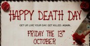 Vizyonda / Happy Death Day