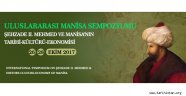 Uluslararası Manisa Sempozyumu