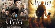 """Türkiye'nin Oscar Adayı """"Ayla"""" 27 Ekimde Tüm Dünya Sinemalarında"""