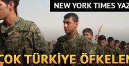"""ABD basını yazdı! """"En çok Türkiye öfkelendi"""""""